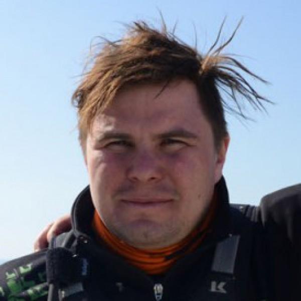 Anderas Widell, MC-instruktör/trafiklärare, Lidköping – deltagare på testresa Portugal februari 2013