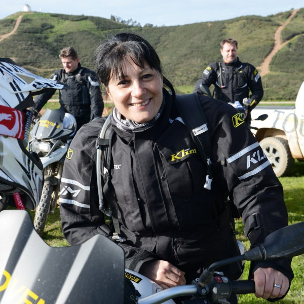 Zara Lahouar, Upplands-Bro –  deltagare Portugal februari 2014