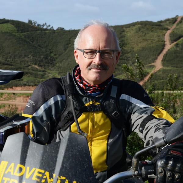 Roland Jansson, Uppsala – deltagare Portugal februari 2014