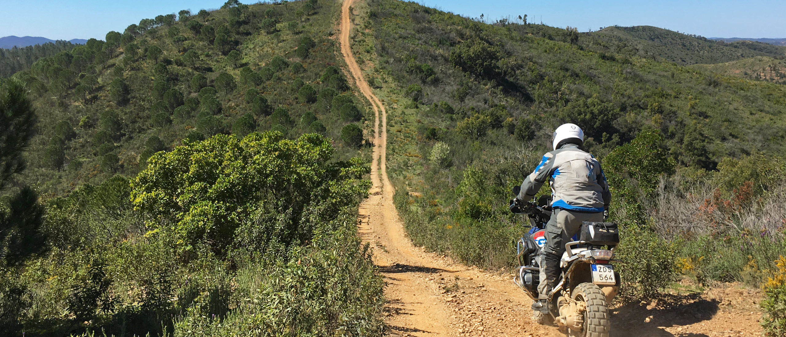 Touratech Experience Portugal 2019