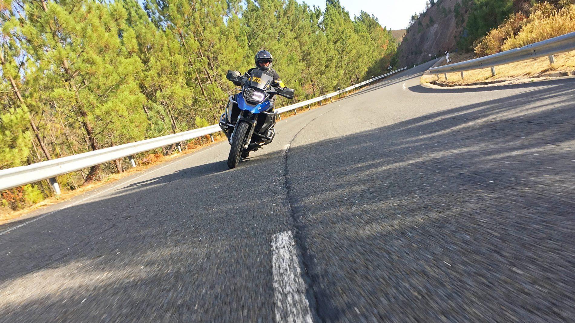 Touratech Experience Portugal asfaltstur