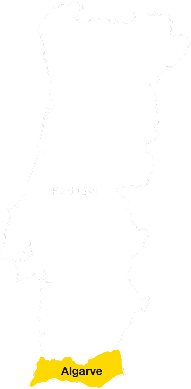 Portugal Algarve Karta.Portugal Touratech Experience