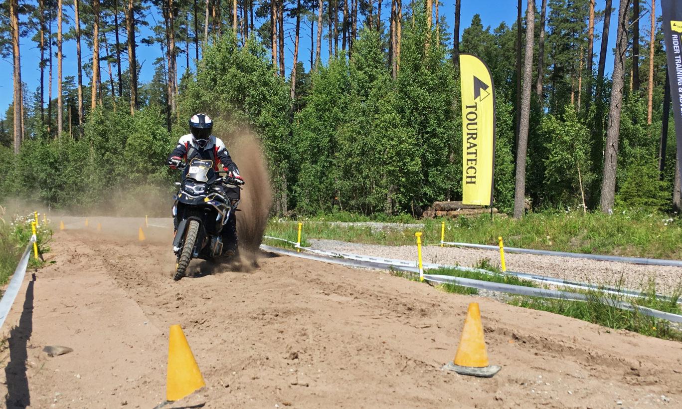 GS Trophy Lidköping 2019