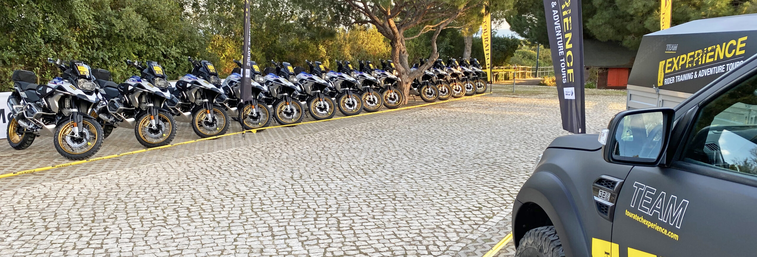 Motorcyklar BMW R1250GS HP