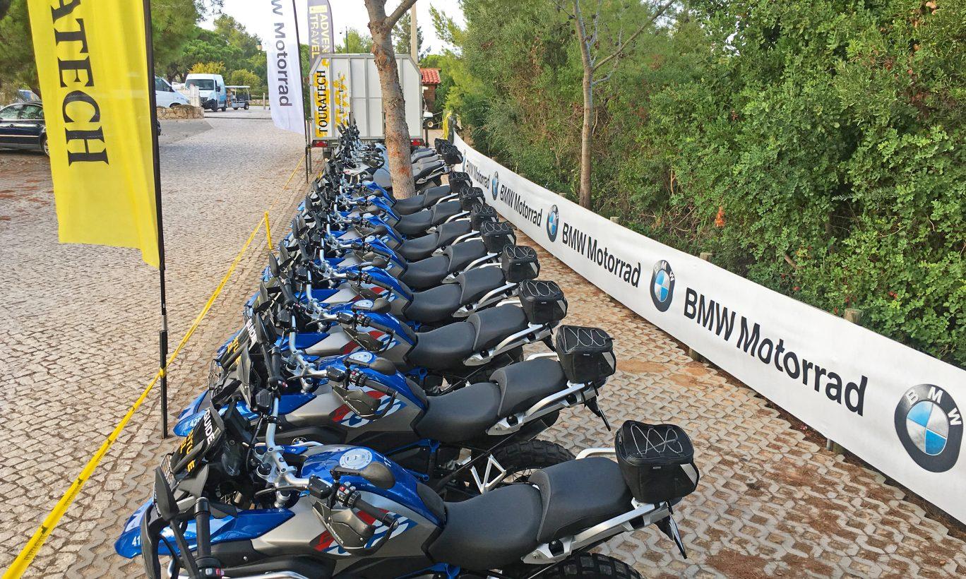 BMW GS Portugal