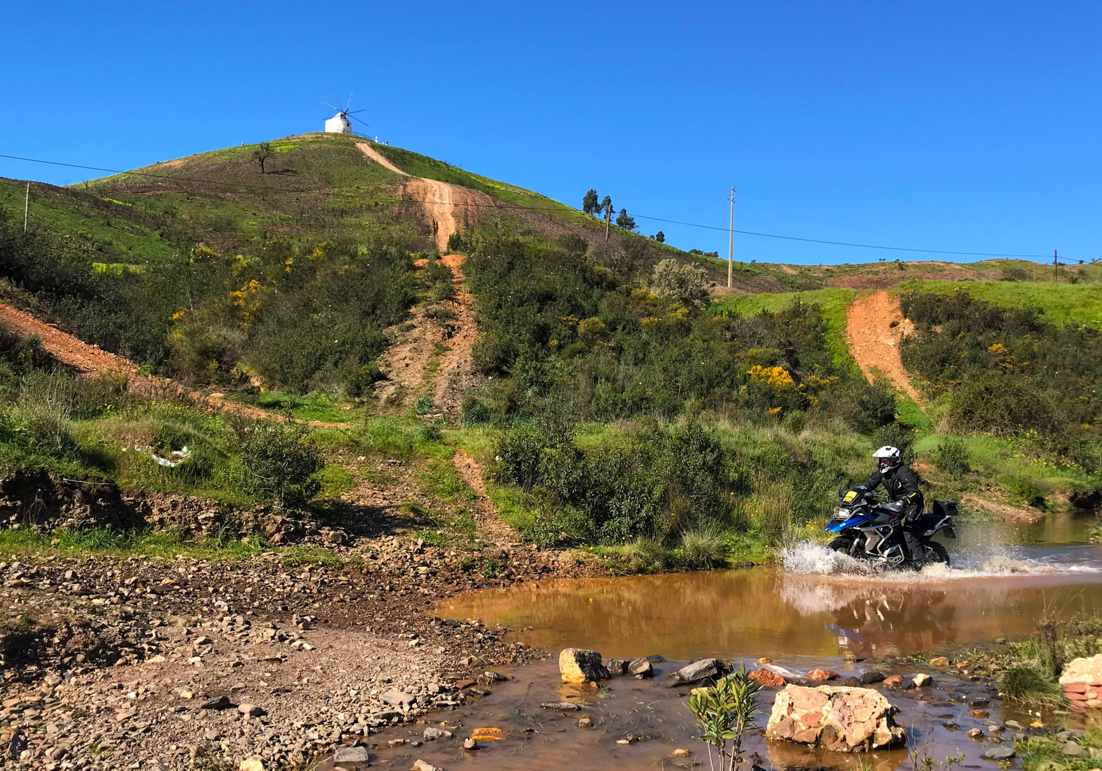 Touratech Experience Portugal